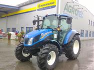 New Holland T4.75 Powershuttle