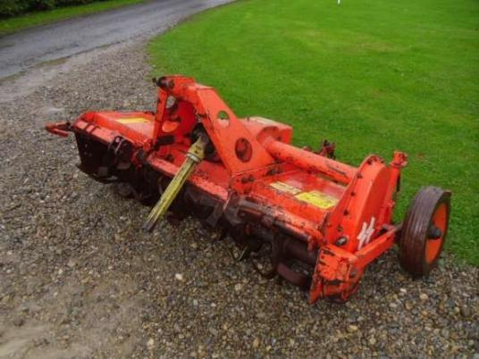 Howard Howard HR70 Rotavator