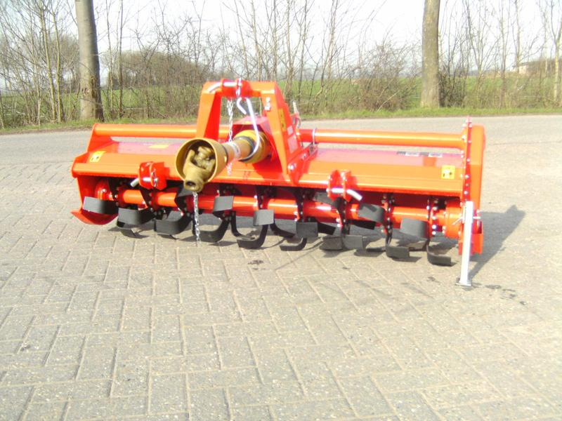 Sicma Grondfrees 2.35m frees