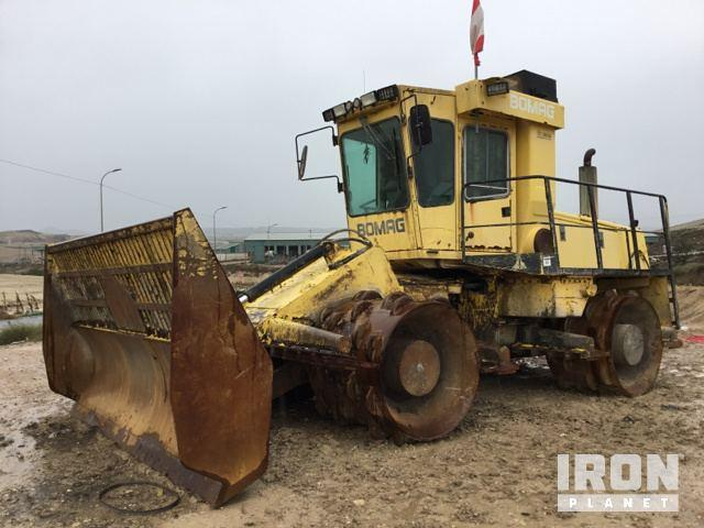 Bomag BC571RB