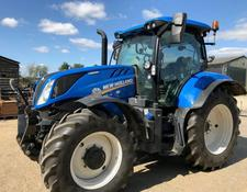 T6.175 TRACTOR 2018