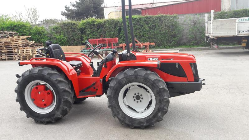 ANTONIO CARRARO SX 8400
