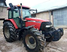 Case IH Maximum 155