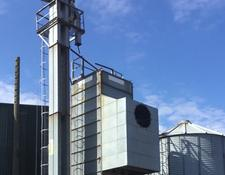 Allmet Grain Dryer M221