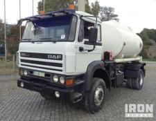 Daf 2300 Turbo