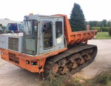 Hitachi CG150 TRACKED DUMPER