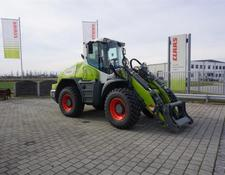 Claas TORION 1177