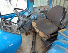 Ford 8210 4WD Tractor