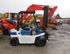 Hyster H 1.50 XL