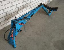 Lemken Packerarm