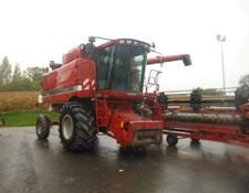 Case IH 2366 AXIAL FLOW