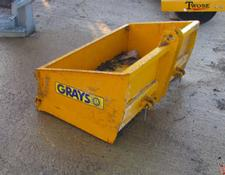 Sonstige GRAYS 4ft Transport Box Model 485