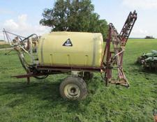 Sonstige TEAM 12 metre Trailed 1500 litre sprayer