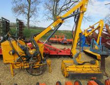 Bomford B54 Hedgecutter, 3 point linkage, 5.4 metre
