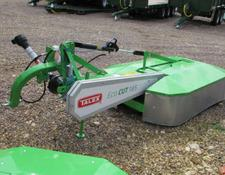 N/A NEW TALEX TWIN DRUM Mower, 1.85 metre, 6ft, hyd fold,