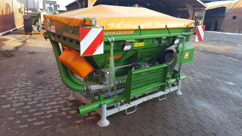 Amazone Fronttank FRS 204,