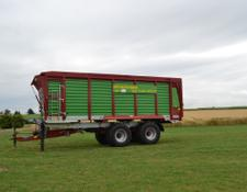 Strautmann Giga Trailer 4601 DO