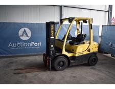 Hyster H.25FT