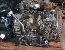 ZF /Automatic Transmission 6HP600/