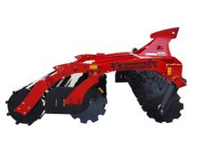 AWEMAK STUBBLE DISC HARROW   ARES BTX 30! High quality! NSK hubs! OFAS discs!