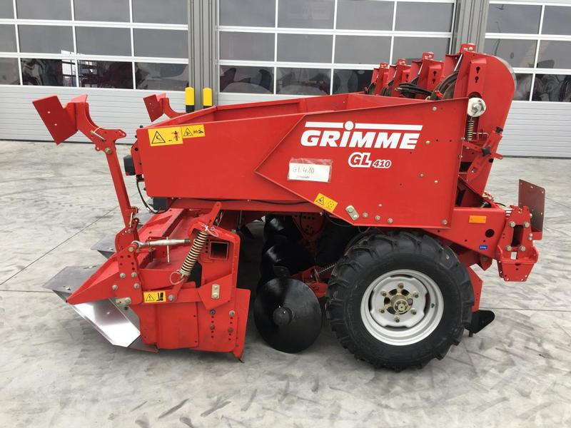 Grimme GL 410