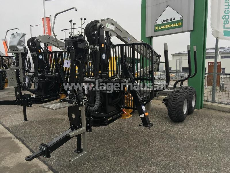 TREJON MULTIFOREST MF950/V6300