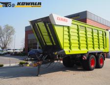 Claas Cargos 750 (DEMO)