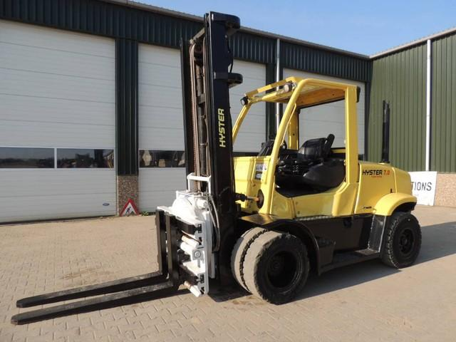 Hyster H7.0FT Heftruck