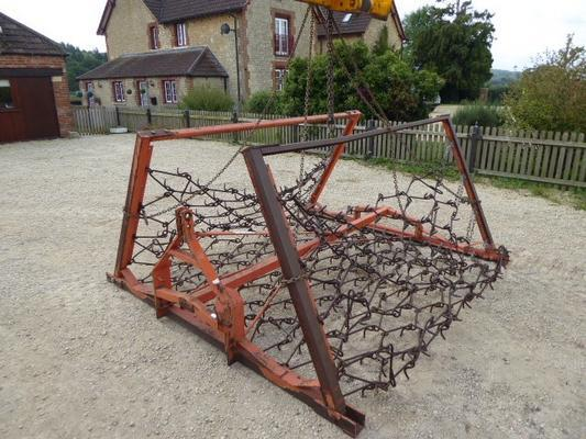 Other PARMITER 16 FT CHAIN HARROWS