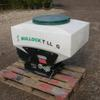 Bullock Tillage Air Seeder