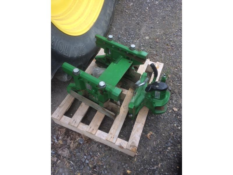 John Deere Continental Hitch