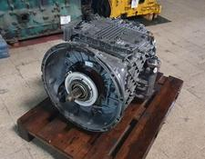 Volvo /Gearbox AT2412C/