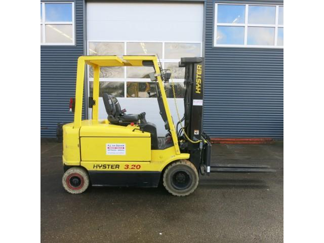 Hyster J 3.20 XM-861