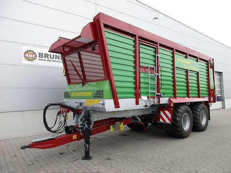 Strautmann GIGA-TRAILER 4602 DO