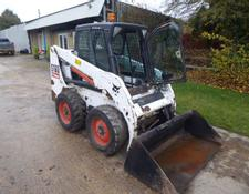 Bobcat S160 SKID STEER