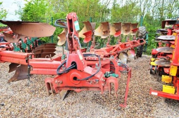 Kverneland  LB85/300 PLOUGH 6F 9611 (FOR HIRE)