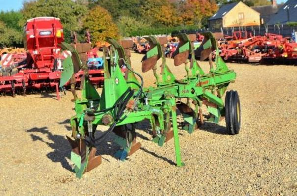Dowdeswell  5F DP100 5F PLOUGH 9280 (FOR HIRE)