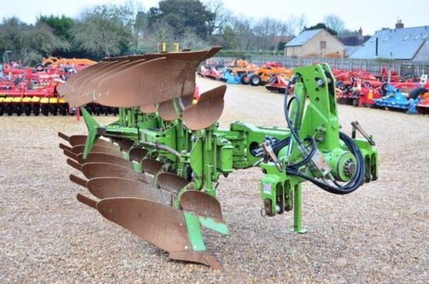 Dowdeswell  6F DP140MA PLOUGH 9350 (FOR HIRE)