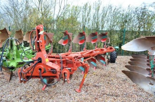 Kverneland  5F LB85/300 PLOUGH 10013 (FOR HIRE)