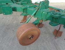 Farmrite 5 Leg Subsoiler C/w Toothed Packer