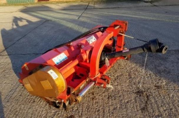 Other 2007 BECCHIO & MANDRILE 1.5M FLAIL MOWER