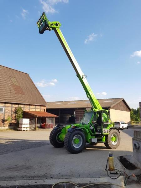 Merlo Panoramic 55.9 CS