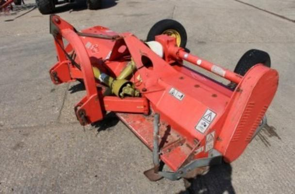 Other KUHN WMU265 MOUNTED FLAIL MOWER