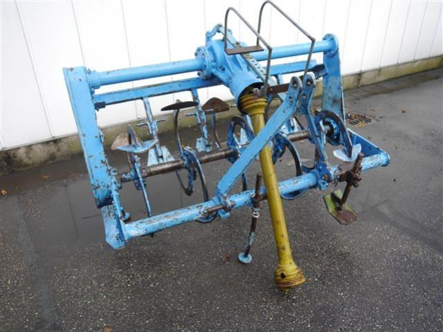 Imants Duijndam Machines