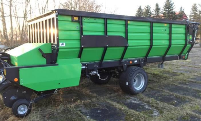 Deutz-Fahr Feedmaster 3000
