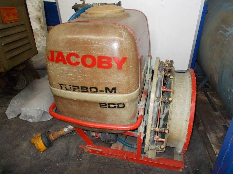 Jacoby Turbo 11