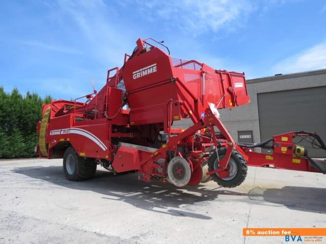 Grimme 4300