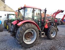 Zetor 95 Proxima Plus C/w Trac-Lift Loader