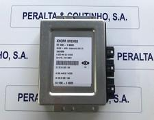 Mercedes-Benz / FR control unit 004465402/