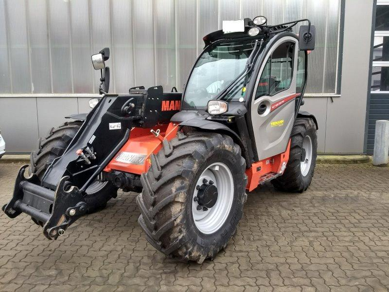 Manitou MLT 635 CLASSIC
